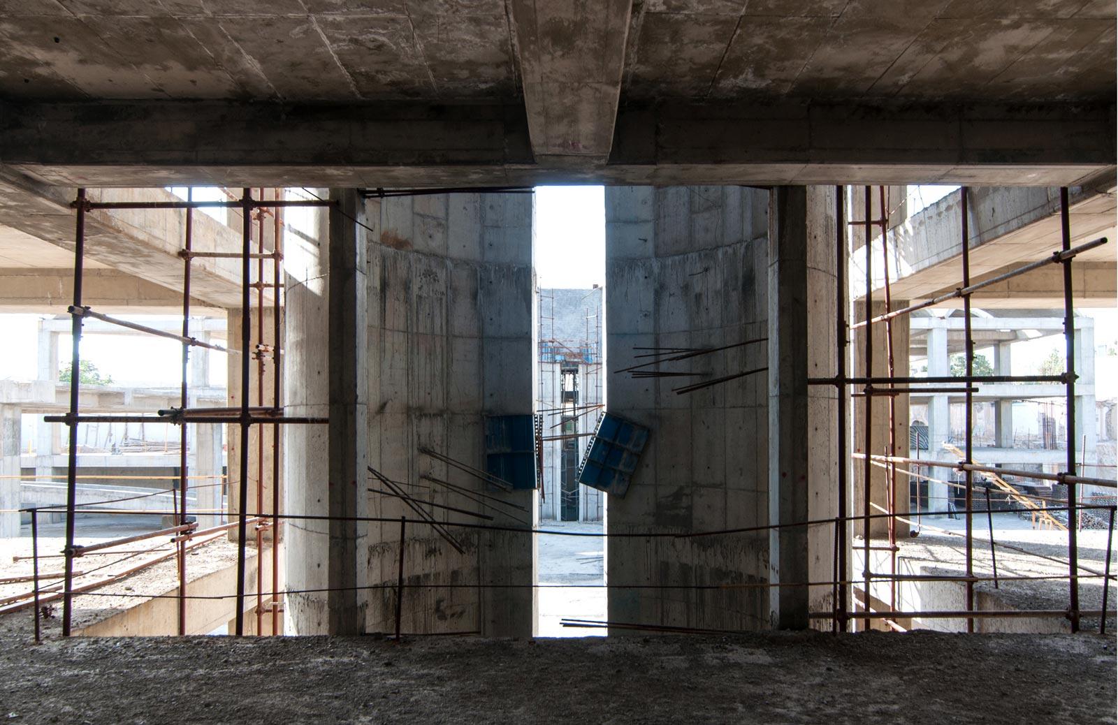 معماران محیط عکس های پروژه